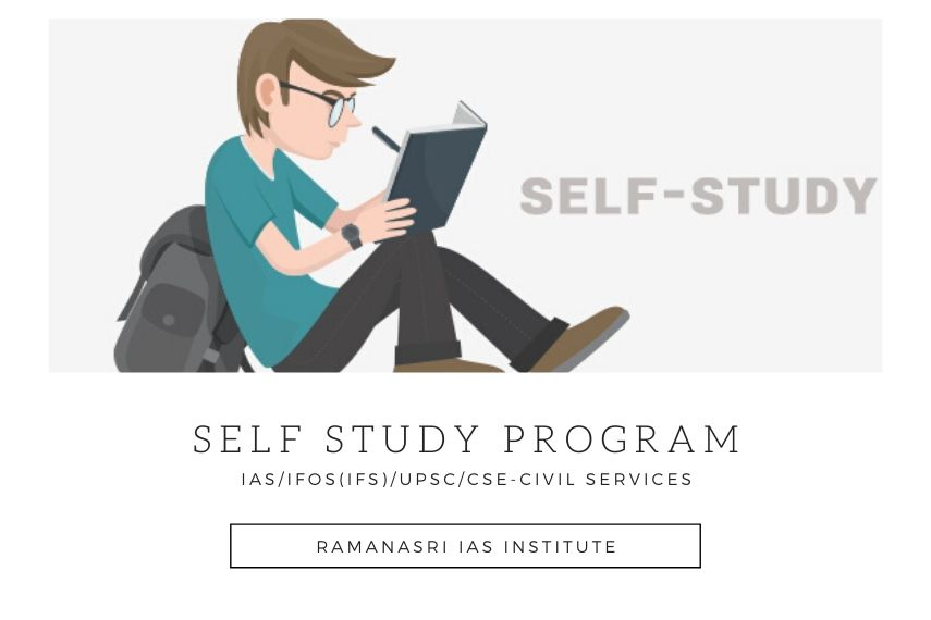 IAS_Self_Study_Program